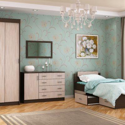 Спальня София 3 (п)