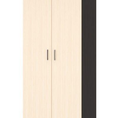 Шкаф 2-х дверный «Дуэт-2» (п)