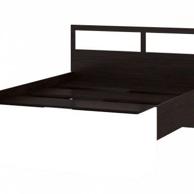 Кровать КР 1400  «Беатрис» (п)