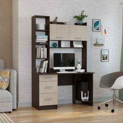 Письменно-компьютерный стол ПКС-5 (п)
