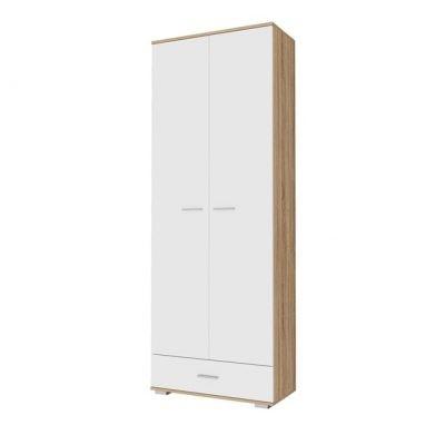 Шкаф «Италия» ШК1Я-800 (п)