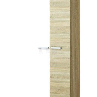 Шкаф ШС-800 «Соната» глянец (п)