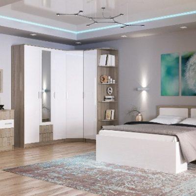 Спальня «Беатрис» композиция 9 (п)