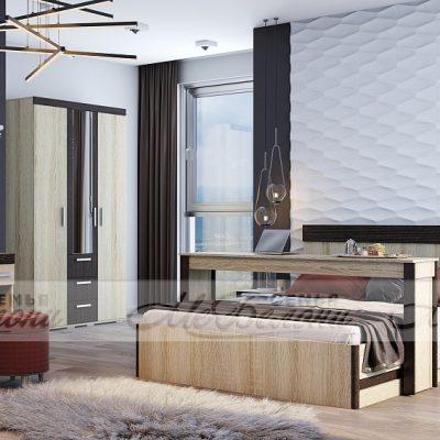 Спальня «Либерти» композиция 1 (б)