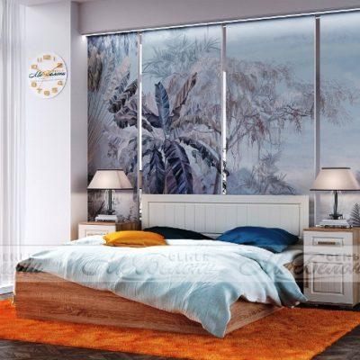 Спальня «Маркиза» композиция 3 (б)
