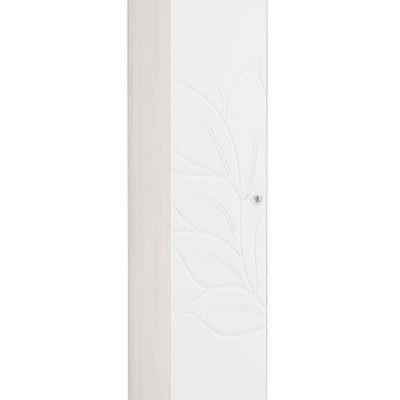 Шкаф 1-створчатый «Флора» ШК-1 (иц)