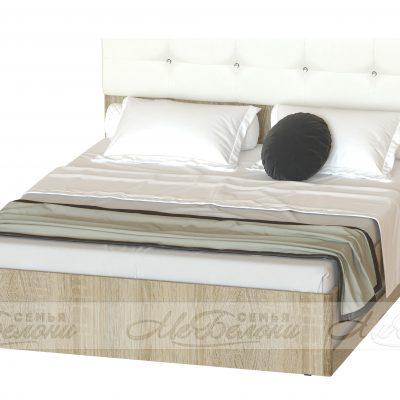«Белладжио» Кровать 1,6 м. КР-05 (б)