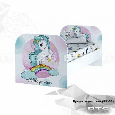 «Тойс Литл Пони» Кровать КР-08 (б)