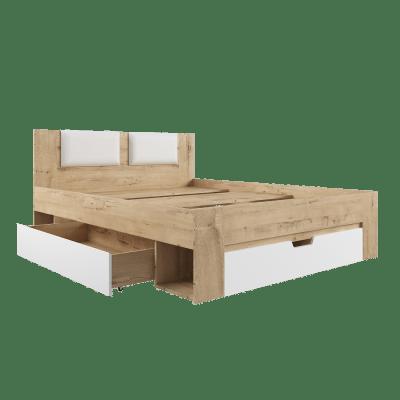 """Ящик для кровати """"Марли"""" МЯК 1292.1 (д)"""