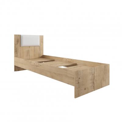 Кровать односпальная «Марли» МКР 800.1 (д)