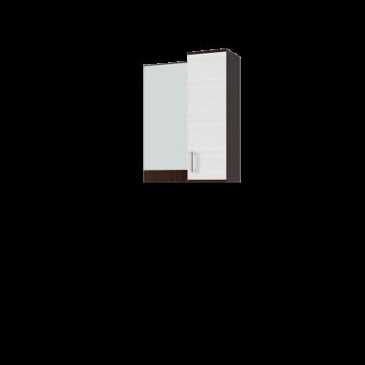 «Ника» Полка с зеркалом ПЗ 800 (э)