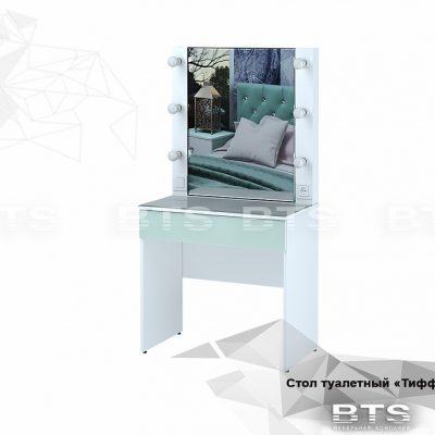 «Тиффани» Стол туалетный СТ-03 (б)