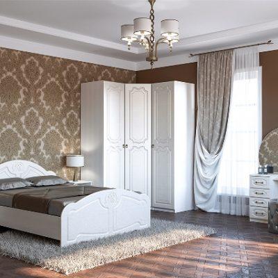 """Спальня """"Кэт-6 Классика"""" (дл)"""