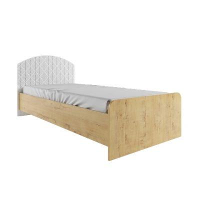 «Сканди» Кровать 900 (д)