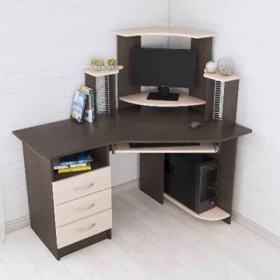 Стол компьютерный «Грета-7» (т)