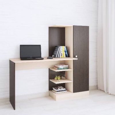 Стол компьютерный «Квартет-6» (т)