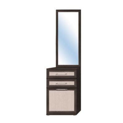 «Европа» Зеркало с тумбой С-1 (з)