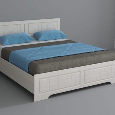 «Кэт-6 Кантри» Кровать с ортопедическим основанием (дл)