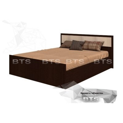 «Фиеста» Кровать (б)
