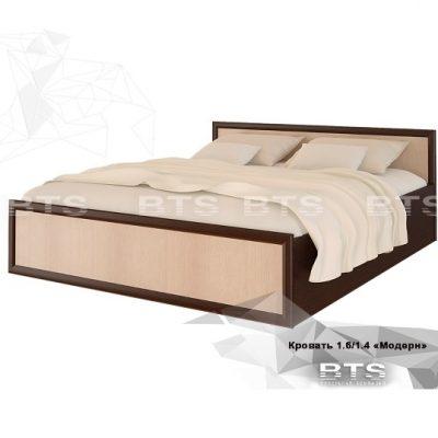 «Модерн» Кровать (б)