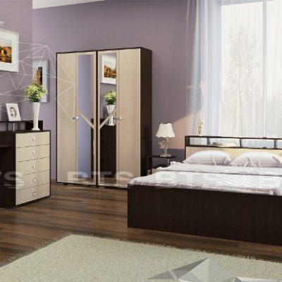 Спальня «Саломея» (б)