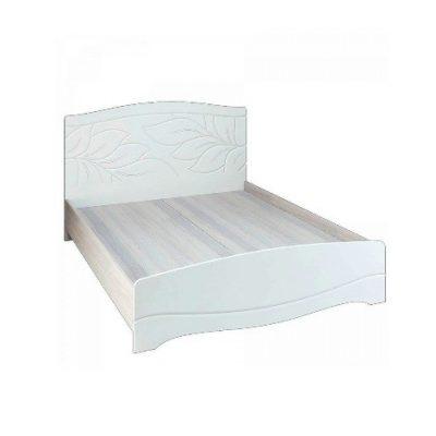 «Флора» Кровать КР-140 (иц)