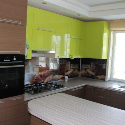 Кухня «Кананга»