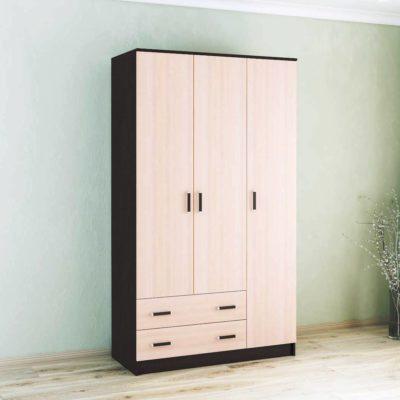 "Шкаф ""Лагуна"" 1,2 м. без зеркала (т)"