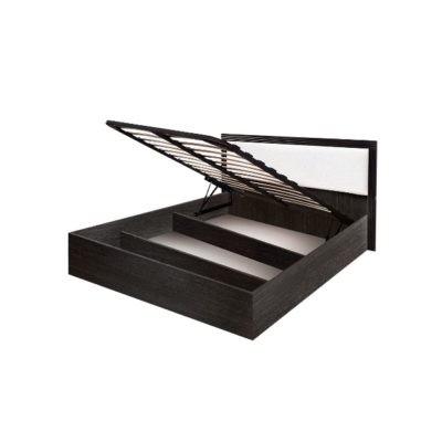 «Мелисса» Кровать с ПМ (з)