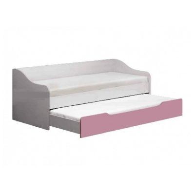 «Вега Fashion-1» Кровать выдвижная (м)