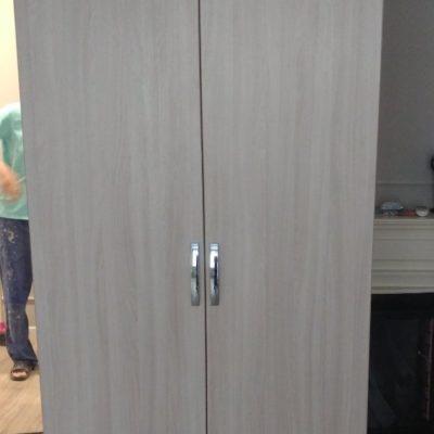 Шкаф распашной 5