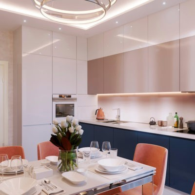 Кухня 20