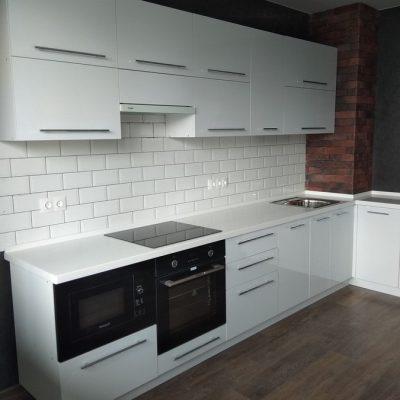 Кухня 70
