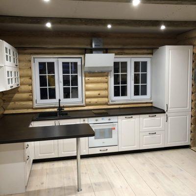 Кухня 71