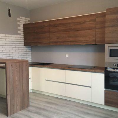 Кухня 67