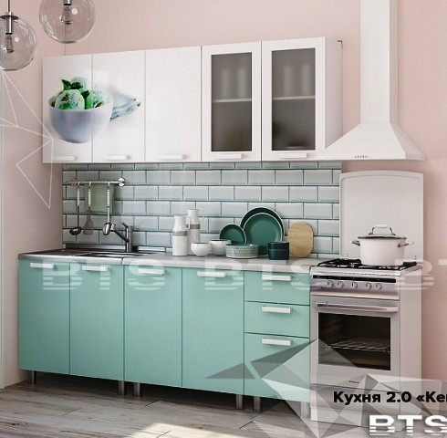 "Кухня ""Кенди"" 2,0 м. (б)"