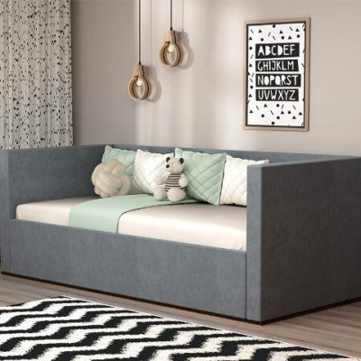 «Эго» Кровать арт. 030 (дл)