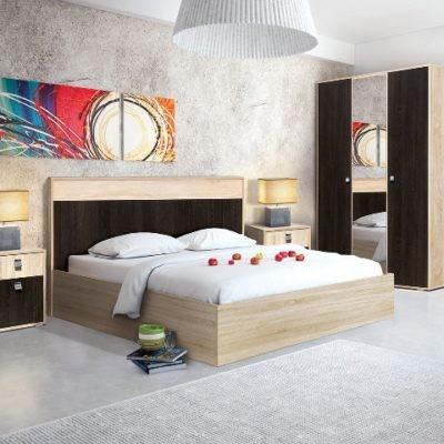 """Спальня """"Монако"""" (з)"""