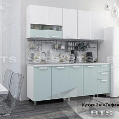 Кухня «Тифани» Кенди 2,0 (б)