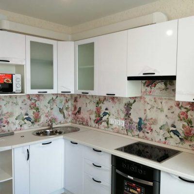 Кухня 76