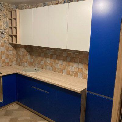 Кухня 78