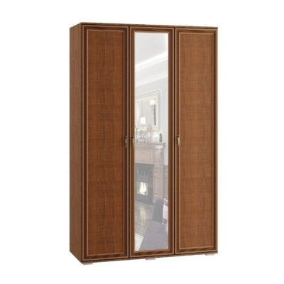 «Ливорно» Шкаф 3-х створчатый ЛШ-24 (т)