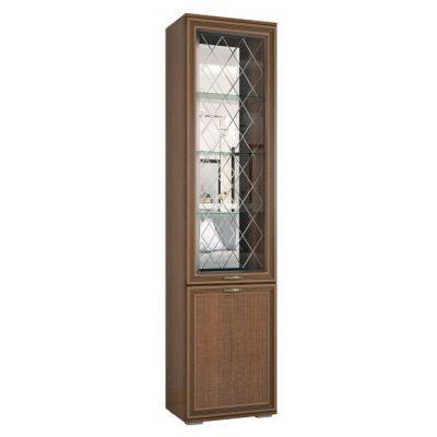 «Ливорно» Пенал с витриной ЛШ-4 (т)
