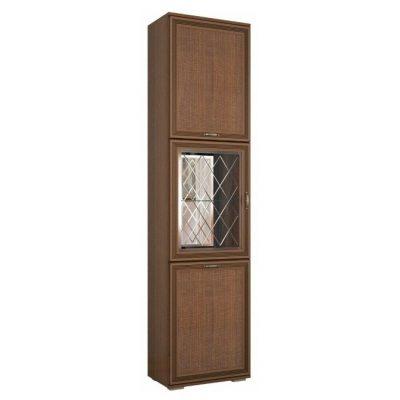 «Ливорно» Пенал с витриной ЛШ-5 (т)