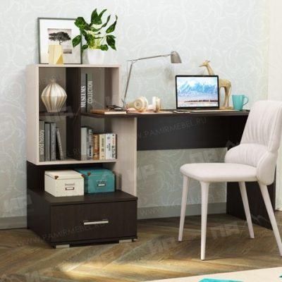 Письменно-компьютерный стол ПКС-10 (п)