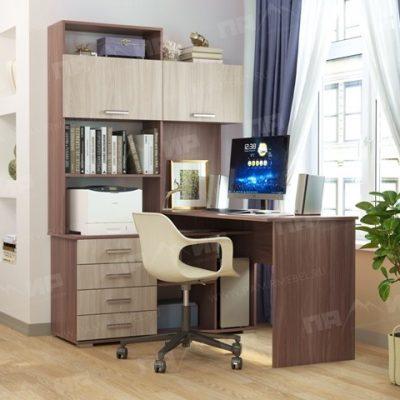 Письменно-компьютерный стол ПКС-11 (п)