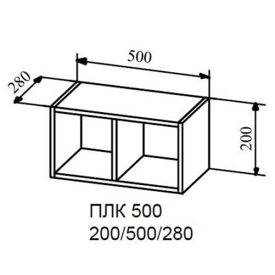 «Гарда» Полка ПЛК-500 (Д)
