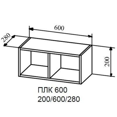 «Гарда» Полка ПЛК-600 (Д)