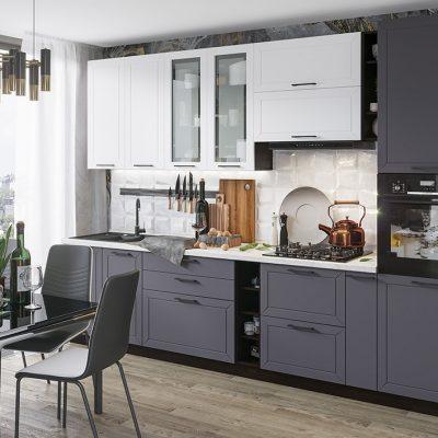 Кухонный гарнитур 3,2 м «Кёльн» (иц)