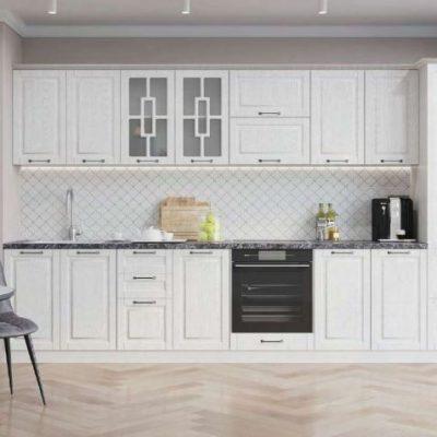 Модульная кухня «Гарда» исп.2 — 3600 мм. (Д)